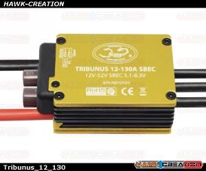 Scorpion Tribunus 12-130A ESC SBEC