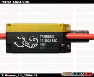 Scorpion Tribunus 14-200A (SBEC)