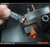 Hawk Tool For TX Switch Cap & 2-way Linkage Rod