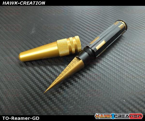 Precision Reamer  (0-14mm)