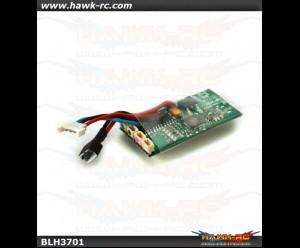 Bl Fbl 3-in-1 Control Unit,RX/ESC/Gyros: 130 X