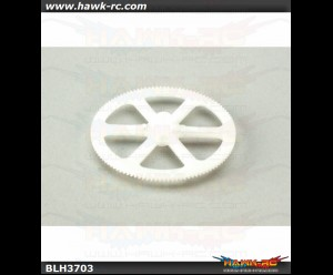 Main Gear: 130 X