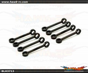 Rotor Head Linkage Set (8): 130 X