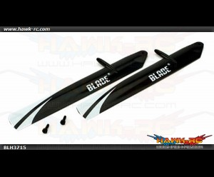 Fast Flight Main Rotor Blade Set: 130 X