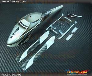 Fusuno Alvo Super Combo Goblin Style - 130X
