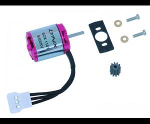 LX8000 - EOX Motor 1101-2S-8350KV