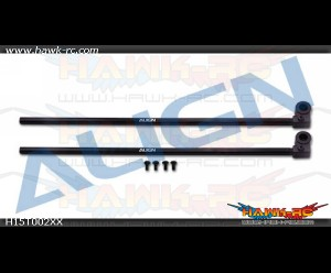 50 Tail Boom - T-REX 150 DFC