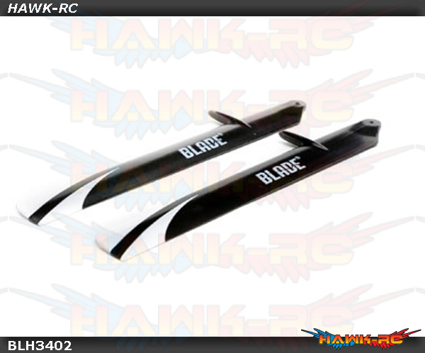 Main Blades: 180 CFX