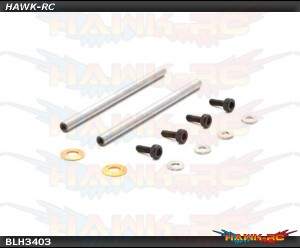 Feathering Spindle Set: 180 CFX