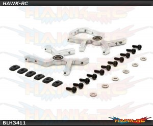 Main Bearing Block Set: 180 CFX