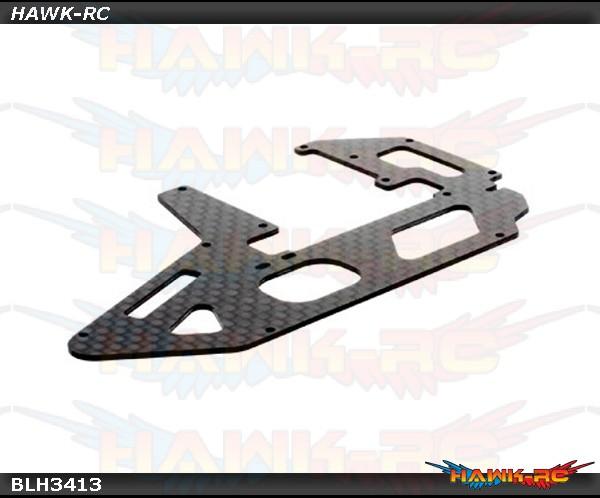 Carbon Fiber Main Frame: 180 CFX