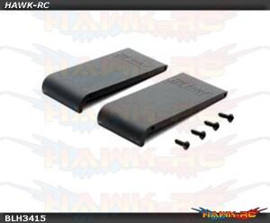 Battery Tray: 180 CFX