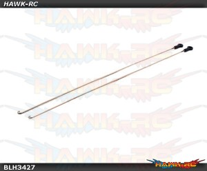 Tail Pushrod (2): 180 CFX