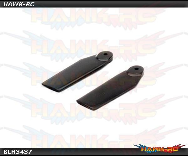 Tail Blade Set: 180 CFX
