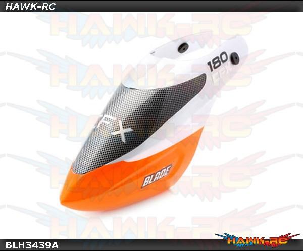 Option Canopy: 180 CFX
