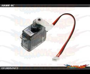 EFLRDS76TJ 7.6G Sub Micro Blade 180 CFX