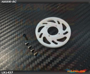 LYNX CNC Main Gear Spare Set - 180 CFX