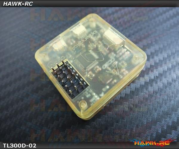 Tarot CC3D OpenPilot Flight Controller 32 Bit - Q250A
