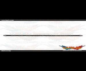 Tarot 250/SE CF Torque Tube