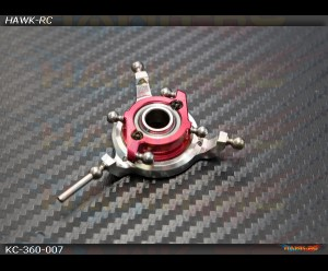 Complete Swashplate - Chase 360