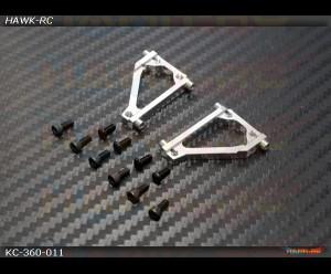 Motor Mount Bracket - Chase 360
