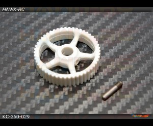 First Reduction Gear 50T - Chase 360