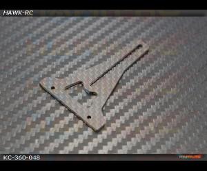 Swashplate Anti-Rotation Bracket - Chase 360