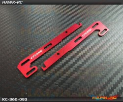 Chase 360 CNC Side Frame Reinforcement Plate