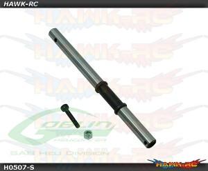 Steel Main Shaft - Goblin 380