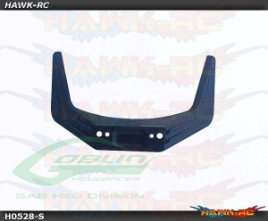 Plastic Landing Gear - Goblin 380