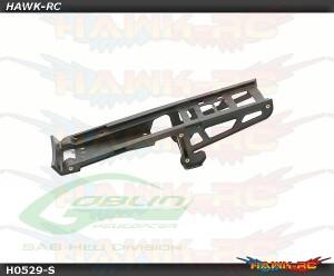 Plastic Battery Support - Goblin 380