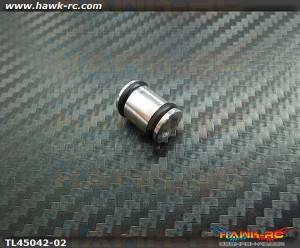 Tarot 450Pro/V2 Metal Torque Tube Bearing Holder