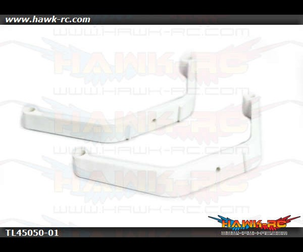 Tarot Trex 450 Landing Skid (White)