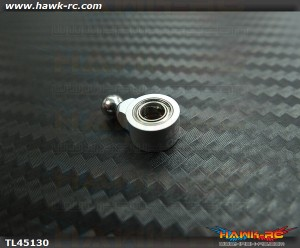Tarot 450Pro/V2 SE Matel Tail Pitch Slider Bearing Mount