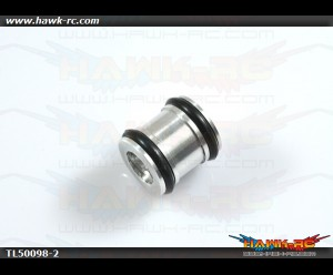 Tarot 500 Metal Torque Tube Bearing Holder