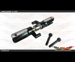 Tarot 500 Complete Matel Tail Rotor Grip Set