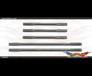 Tarot 500EFL Pro Linkage Rod Set
