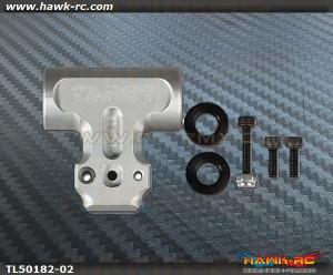 Tarot New Design 500DFC T-Hub (Silver)