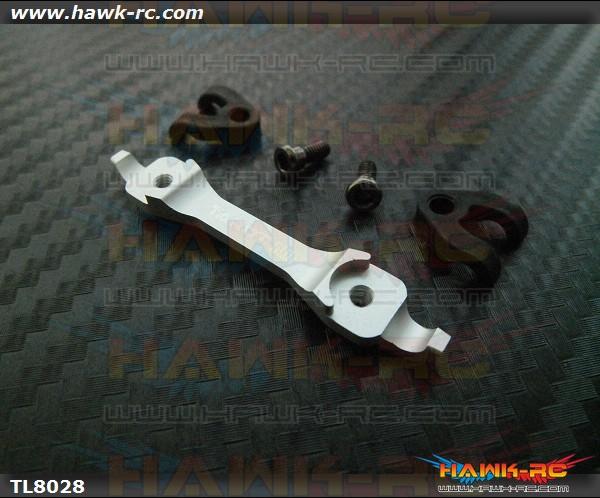 Tarot Matel Tail Boom Support Brace 500 Size(4mm Rod)