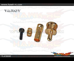 Tarot 4 in 1 3.5mm Aggregator Male