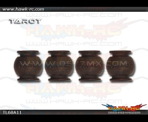 Tarot Rubber Damper Ball For T-2D Gimbal