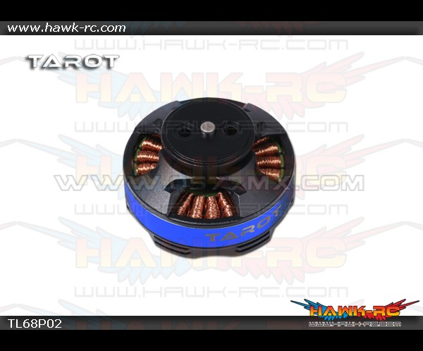 Tarot 4006/620KV Brushless Motor For Multicopters (4S Setup for 680Pro)