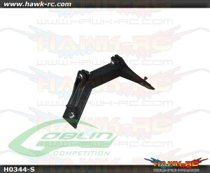 Plastic Landing Gear Support (1pc) - Goblin 630/700/770