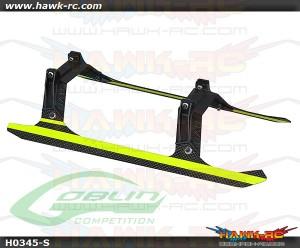 Plastic Landing Gear Set - Goblin 630/700/770 Competition
