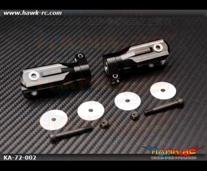 Main Rotor Holder Grips (1 Pair) - Agile 7.2