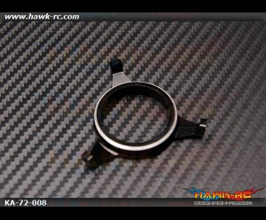 Swashplate Outer Ring - Agile 7.2