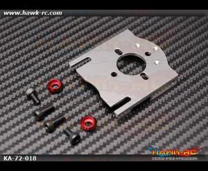 Motor Mount Plate Block - Agile 5.5/7.2