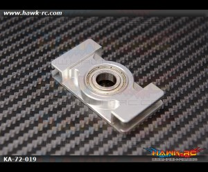 Motor Counter Bearing Block - Agile 7.2