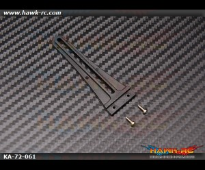 Swashplate Anti-Rotation Bracket - Agile 5.5/7.2