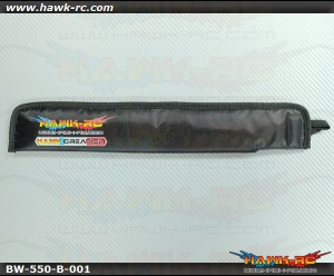 Hawk Creation 550 Class Blade Cover (500~550mm)